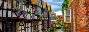 Canterbury Tales: What to do in Canterbury?