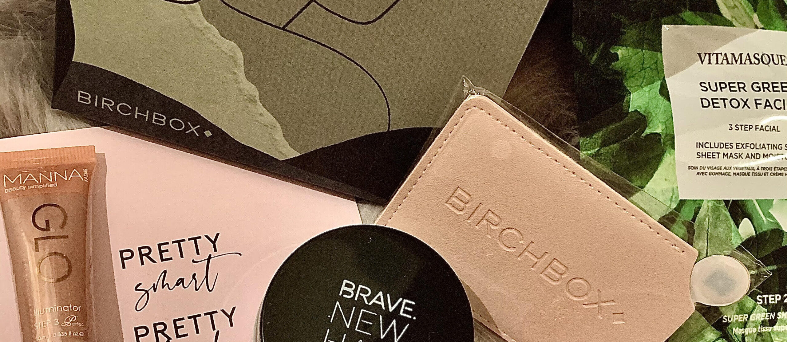 Are the Products in Birchbox Worth it? November 2020 Edition.