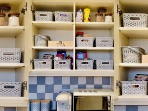 How to Organise Your Home: Top Five Tips