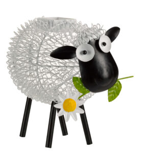 Dolly Sheep Solar Light