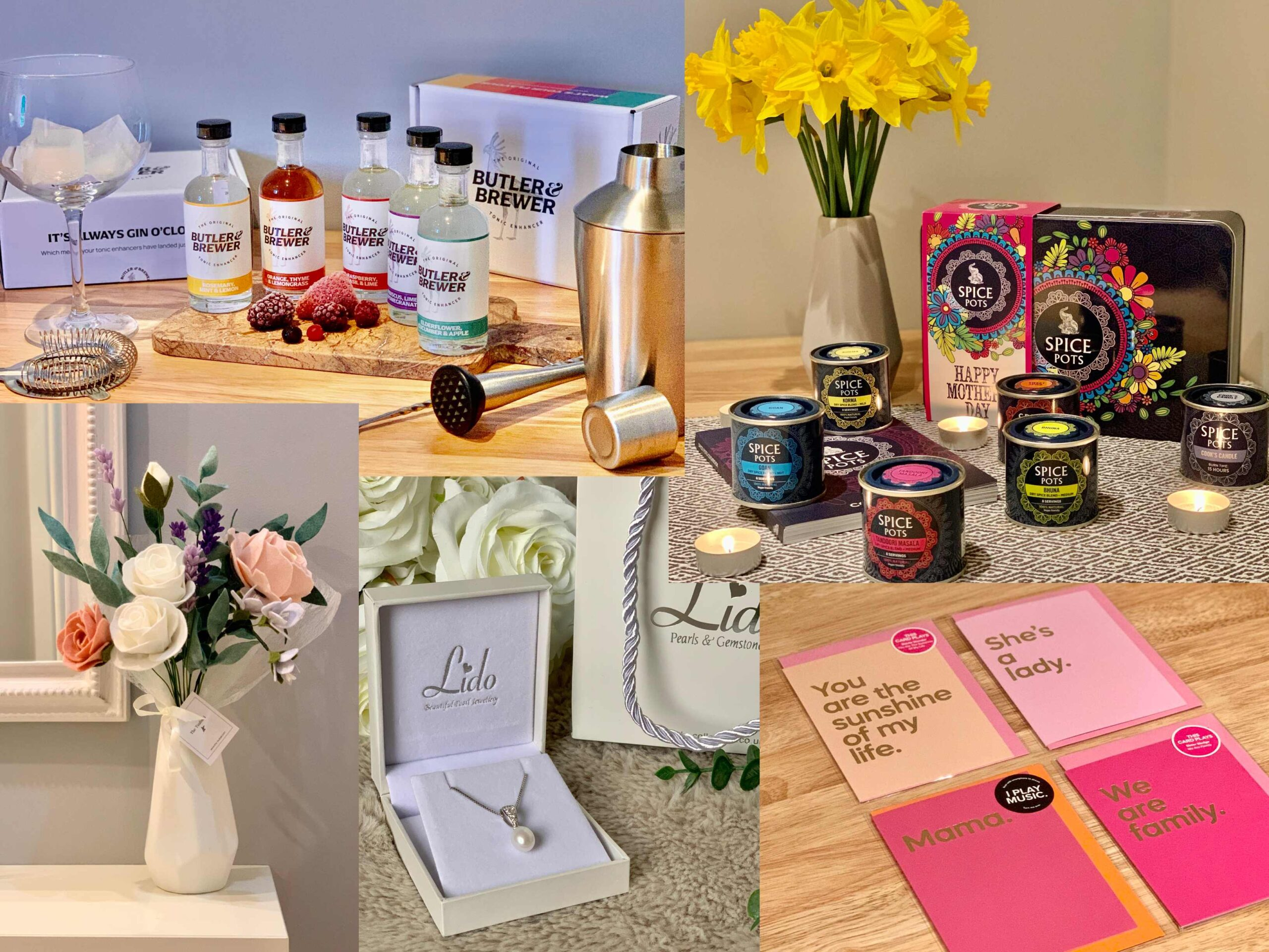 Mother's Day: The Ultimate Gift Guide