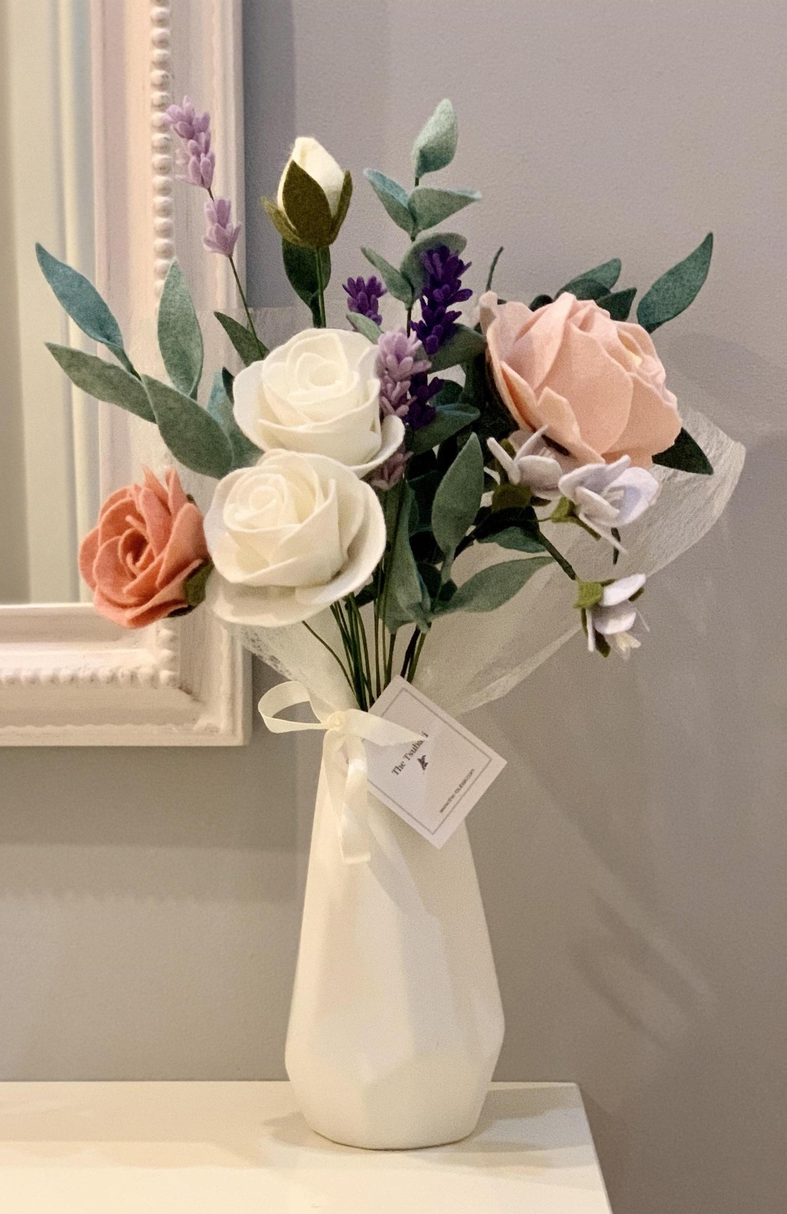 The Tsubaki Flowers