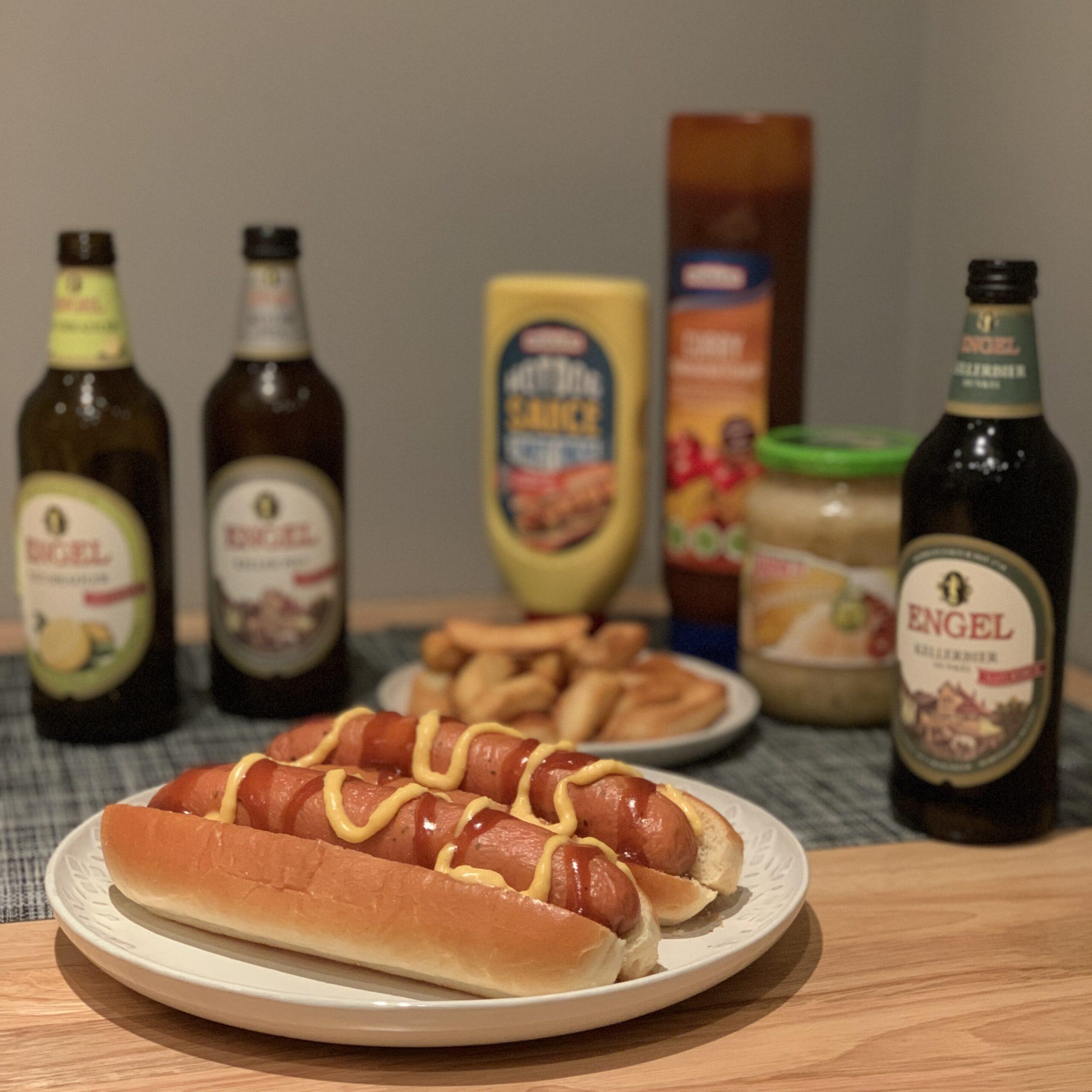 Sausage Man - Alternative Gift