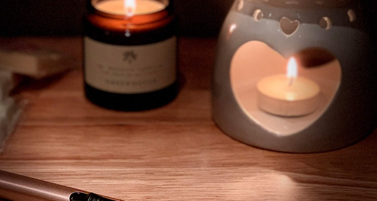Cosy Night - By Candlelight Lighter