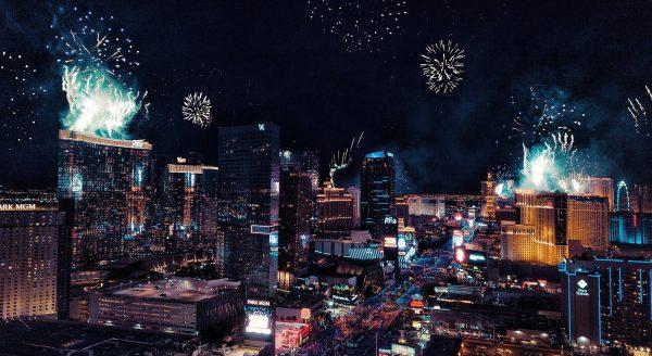 Firework 2021 New Years Resolution blog