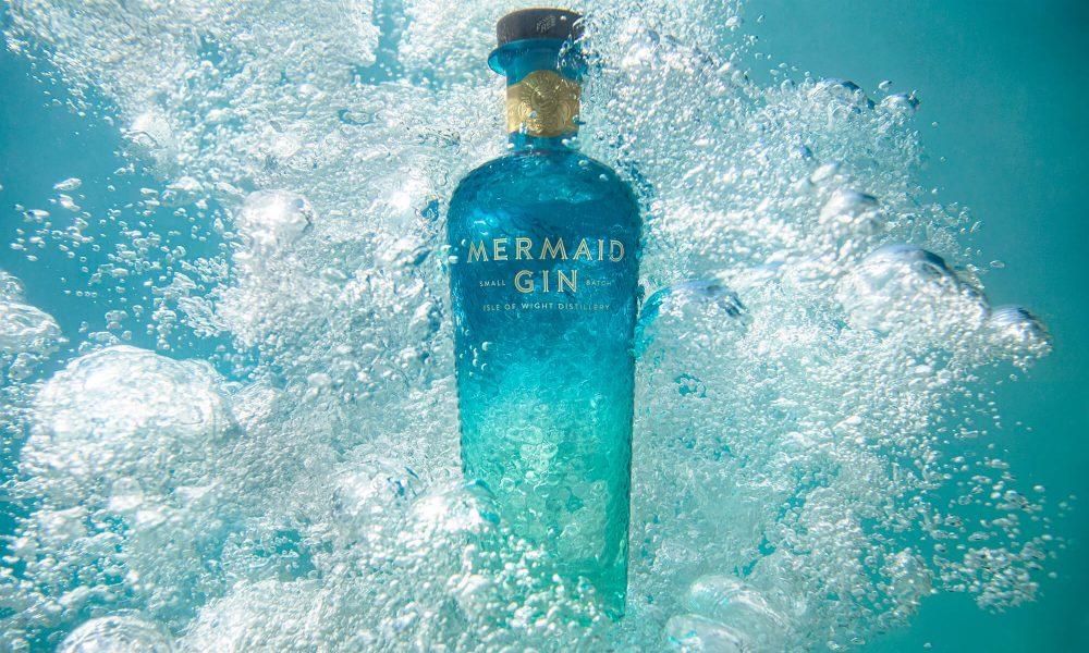 Original Mermaid Gin
